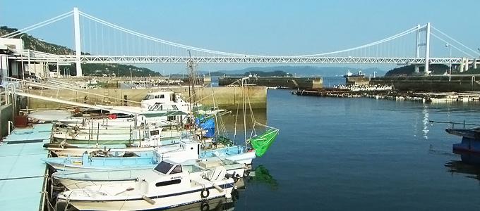 下津井港 | 倉敷観光WEB