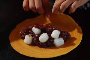 むらすゞめ手作り体験(橘香堂 美観地区店)イメージ クリックで詳細ページへ