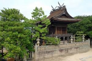 足高神社イメージ クリックで詳細ページへ