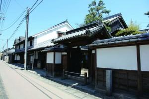 旧柚木家住宅(西爽亭)イメージ クリックで詳細ページへ