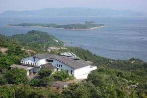 鷲羽山ビジターセンターイメージ クリックで詳細ページへ
