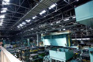工場見学(三菱自動車工業(株)水島製作所)イメージ クリックで詳細ページへ