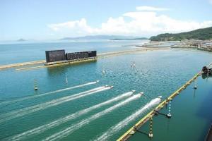 児島ボートレース場イメージ クリックで詳細ページへ