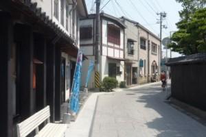 児島ジーンズストリートイメージ クリックで詳細ページへ