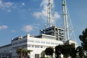 工場見学(中国電力㈱玉島発電所)イメージ クリックで詳細ページへ