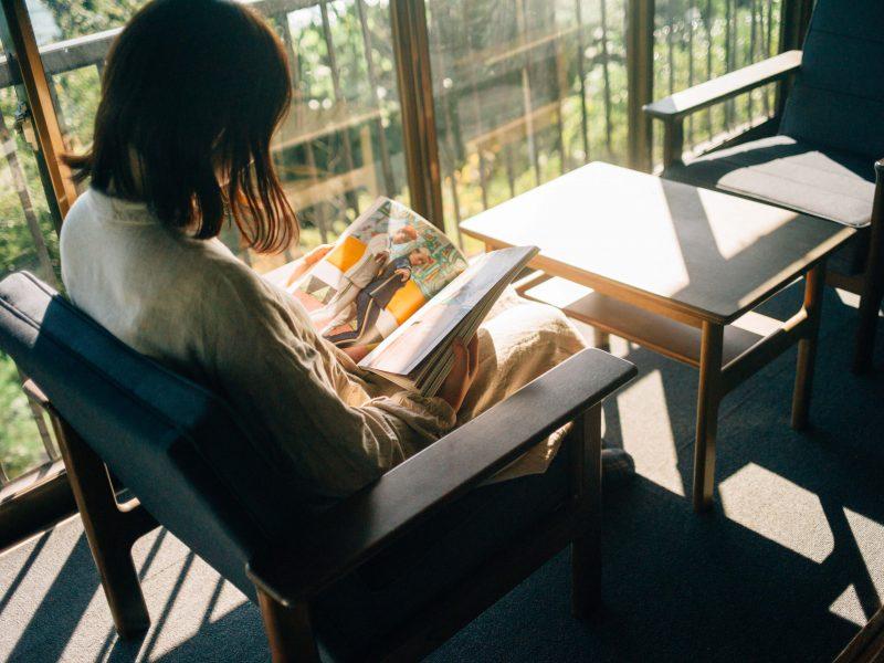 【倉敷みらい旅】瀬戸内の海辺で本を片手にまどろむ宿泊券