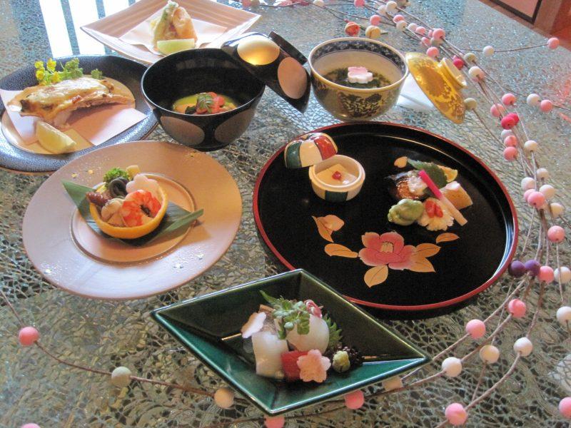 「倉敷みらい旅」料理アップグレードプラン