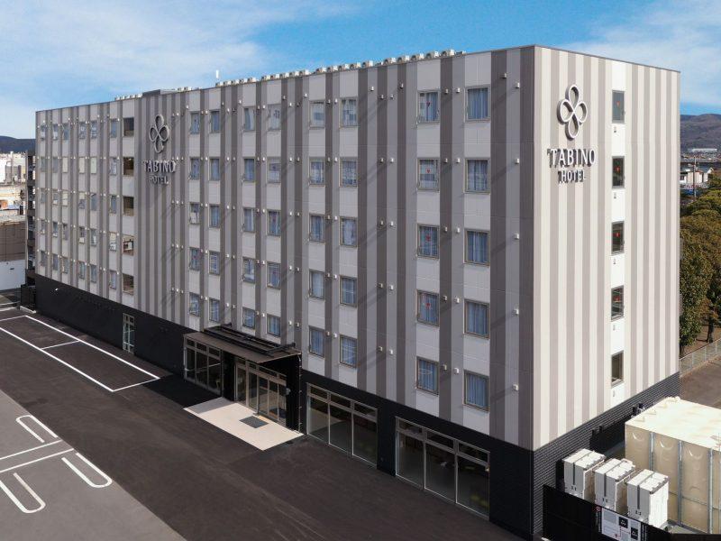 たびのホテル倉敷水島