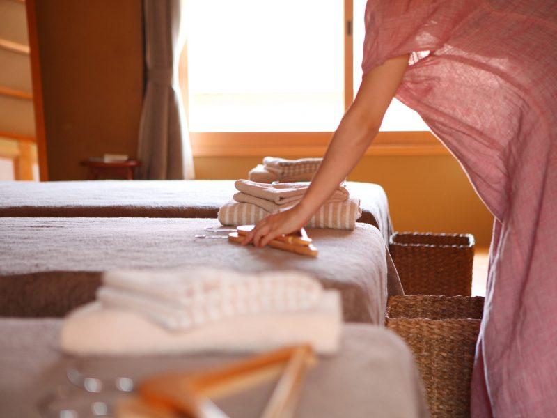 【倉敷みらい旅】【夕食付き】岡山の食材をたっぷり使った館内でのお食事付き。一棟貸し宿でNo密旅推奨プラン