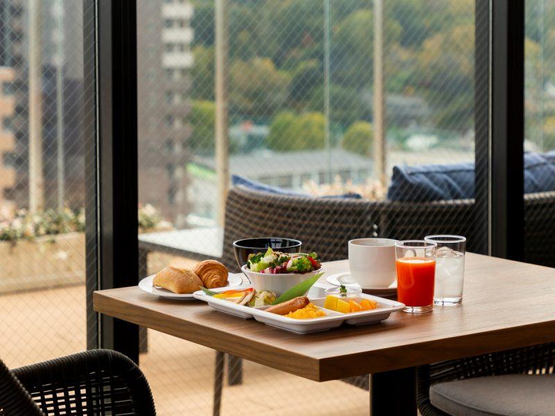 【倉敷みらい旅】倉敷市民限定!期間限定のさらにお得な宿泊プラン〈朝食付き〉