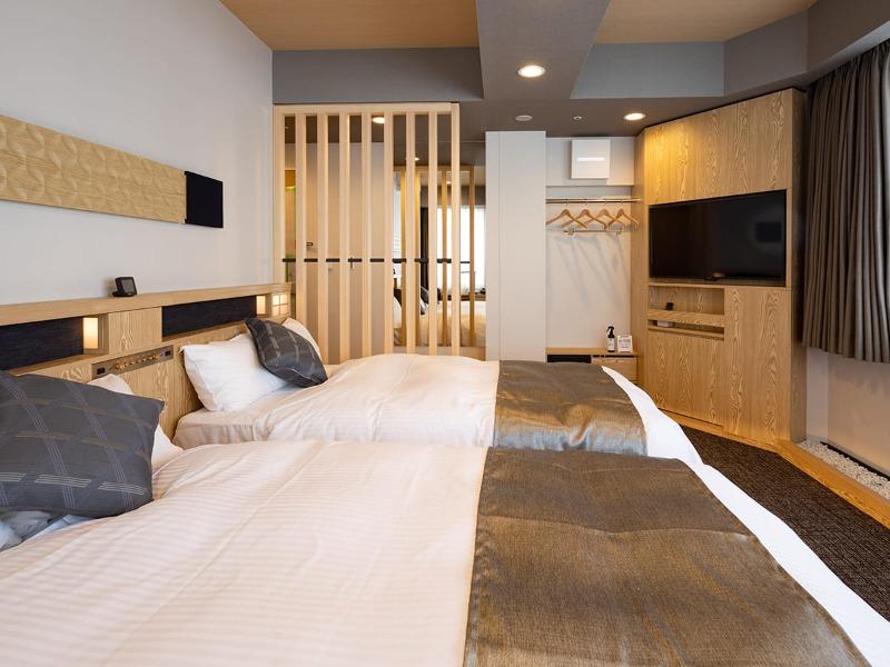 【倉敷みらい旅】ホテル グラン・ココエ倉敷オープン【県外のお客様向け!】35%offプラン♪
