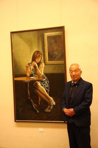 第55回記念 倉敷美術展