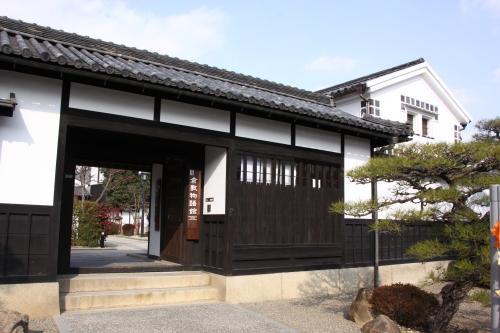 ~着物でぶらり ! 和文化セミナー~ in 倉敷物語館
