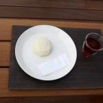 倉敷 黒豆饅頭