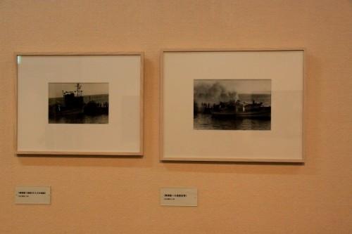 写真 李ラインの漁民