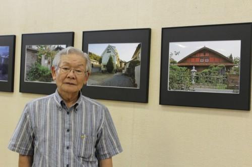 岡山写真研究会・倉敷展 in 倉敷市立美術館2012