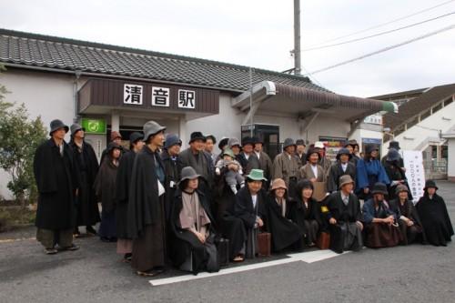 1000人の金田一耕助 in 2012