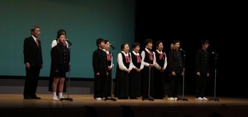 第二十回 吟 剣 詩 舞 道 祭