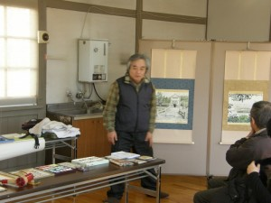 初の倉敷美観地区スケッチ会を開催