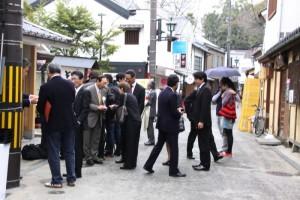 「奈良萬の小路」 24日にオープン♪