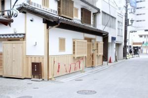奈良萬の小路~倉敷~プレオープン・2013