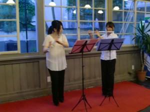 「倉敷館コンサート」が始まりました