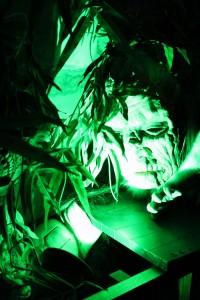 倉敷納涼おばけやしき怪談・鬼回廊~桃太郎のからくり博物館~in 美観地区