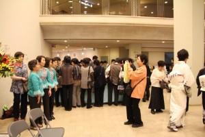 琴城流 大正琴 平成25年度ブロック大会