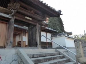 児島八十八か所霊場を巡る