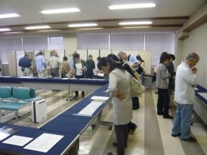 真備支所で資料展示会「倉敷ゆかりの人々の手紙」開催