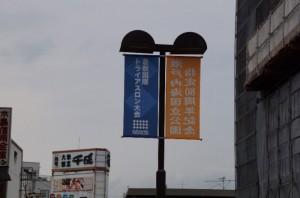 第4回倉敷国際トライアスロン大会の開催