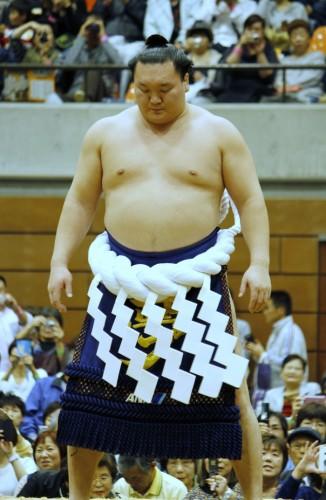 大相撲巡業・倉敷場所~2014~