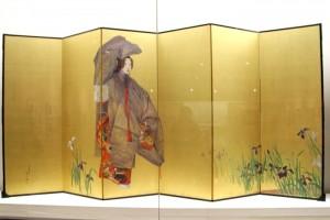 倉敷市立美術館 コレクション展