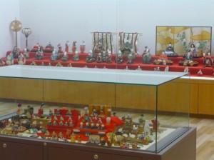 倉敷雛めぐり~玉島市民交流センターで「内藤コレクション」