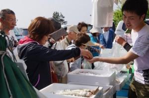 第28回港町下津井魚島フェスティバル