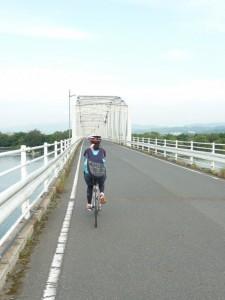 サイクリングロード~倉敷~玉島~船穂 2015