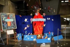 第30回 「倉敷っ子美術展」開幕