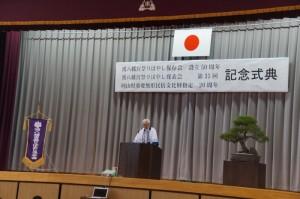 鴻八幡宮祭りばやし(しゃぎり)発表会