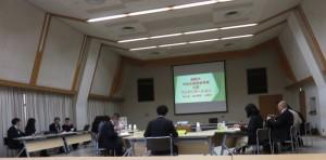 平成29年度 倉敷市市民企画提案事業 公開プレゼンテーション