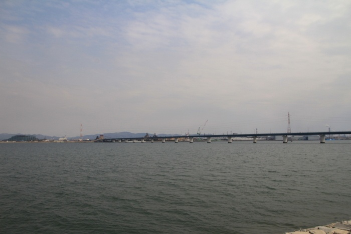 倉敷みなと大橋 開通 | 倉敷観光WEB