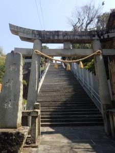 15、厄神社