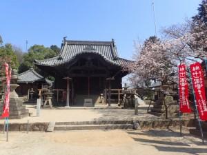 5、宝島寺