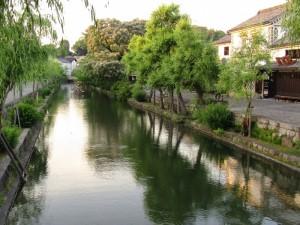 祝日本遺産認定 美観地区散策