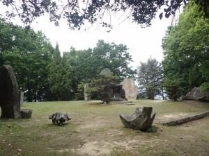 楯築遺跡2