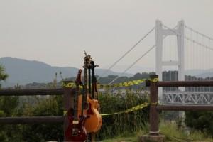 第15回 Sunset  Festa  in  Kojima ~鷲羽山から夕陽と音のコンチェルト~