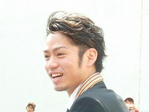 倉敷でパレード☆高橋大輔フィギュア男子五輪初のメダル・世界フィギュア金