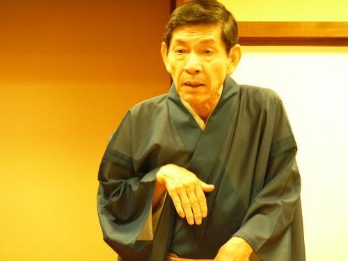 倉敷まちや寄席~噺の会じゅげむ~2011