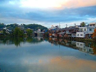 水郷の町、備中玉島の主要水門めぐり