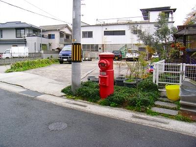 赤いポストのある町・玉島 ・Part 2