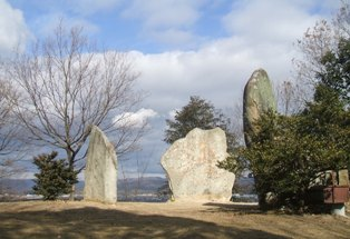 日本最大の弥生墳丘墓